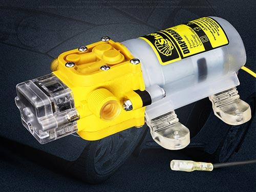 洗車器噴霧器隔(ge)膜泵